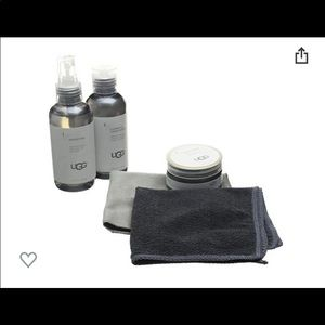 Ugg Leather Care Kit Cleaner
